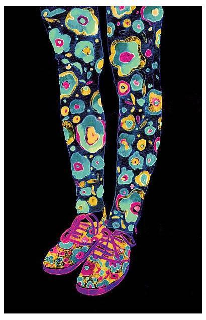 Leggings Vector Illustrations Clip Illustration Similar Royalty