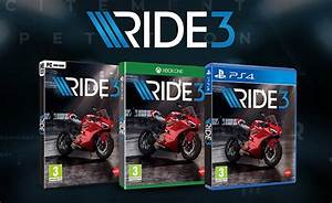 Ride 3 Xbox One : ride 3 video game available nov 8 for pc playstation 4 ~ Jslefanu.com Haus und Dekorationen