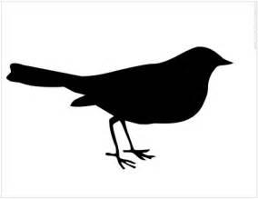 Best Photos of Simple Bird Silhouette - Simple Bird ...