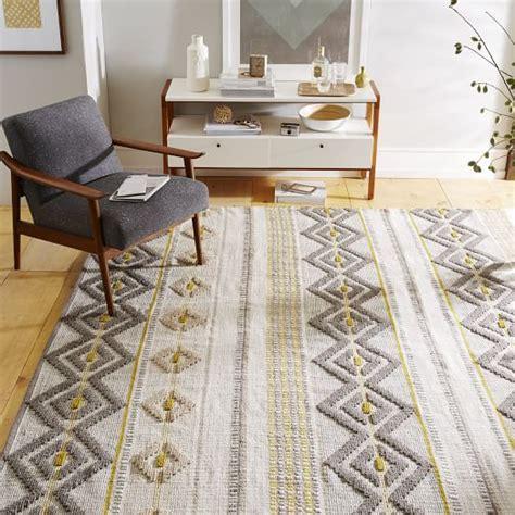 west elm wool rug intarsia wool rug west elm