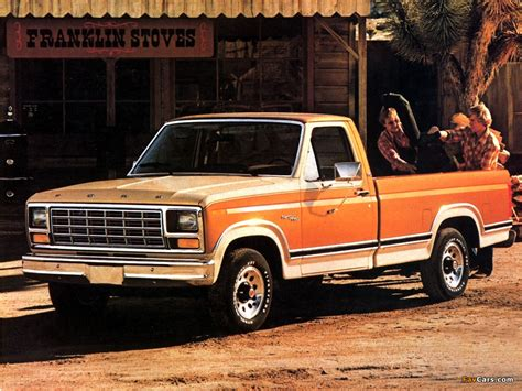 1980 Ford F150 by Ford F 150 1980 Html Autos Post