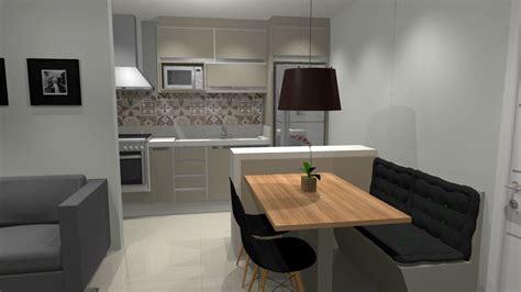 Projeto  Cozinhas, Salas, Dormitórios E Banheiros Sob Medida