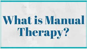 Manual Therapy Of The Spine An Integrated Approach