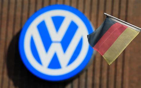 vw overtakes toyota  top car company  dieselgate