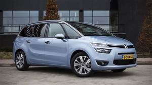 Citroën C4 Picasso Business : test kia carens 2 0 gdi super pack premium pure rijervaring ~ Gottalentnigeria.com Avis de Voitures