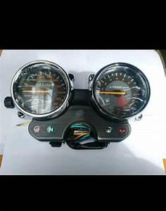 Jual Km Speedometer Yamaha Rx King Di Lapak Setia Oke