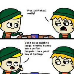 Frosted Flakes Meme - meme center tomatospy profile