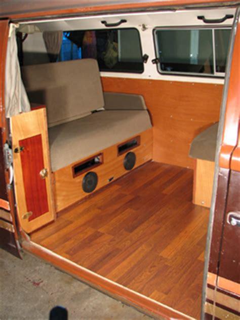 thesambacom bay window bus view topic laminate