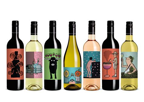 design and wine majestic launches its entry level own label range