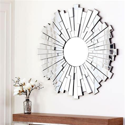 abbyson living empire  wall mirror overstock