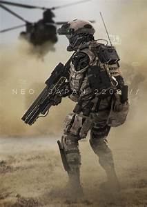 Photos Of Regular Soldiers Transformed Into Cool ...