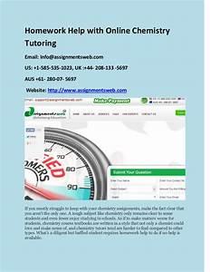 Slader homework help chemistry 2019-05-25 09:48