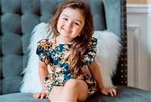 Meet Meilani Alexandra Mathews - Photos Of Jenni Farley's ...