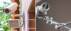 Security Camera System Cctv Buying Guide