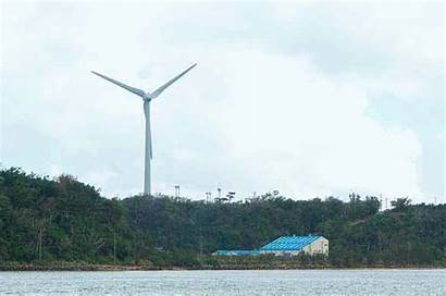 Wind Turbines Windmills Know Electricity Turbine Solar
