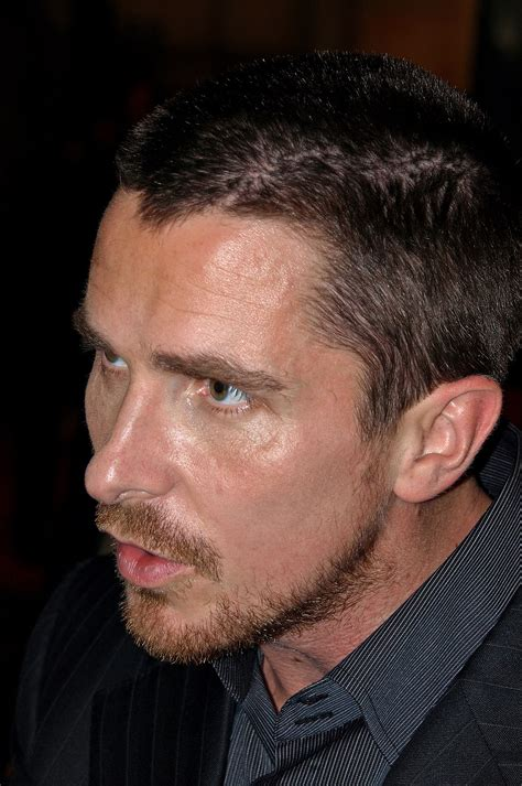 List Awards Nominations Received Christian Bale