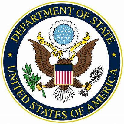Affairs Bureau Wikipedia Department State Seal Official