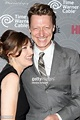 Actress Kelly Macdonald and musician Dougie Payne attends ...