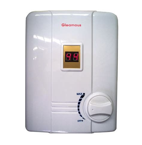 Instantaneous Hot Water System  Electric Instant Hot