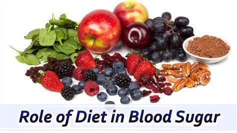 control high blood sugar  diet youtube