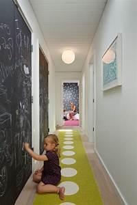 Idee Deco Couloir Peinture : d coration couloir 25 id es g niales d couvrir ~ Melissatoandfro.com Idées de Décoration
