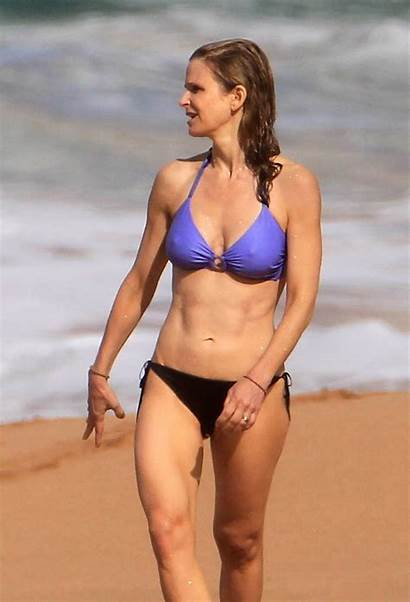 Kyra Sedgwick Hawaii Bikni Closer Bio Bikini
