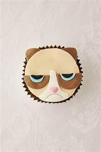 17 Best images about Cat cupcakes on Pinterest | Cats ...