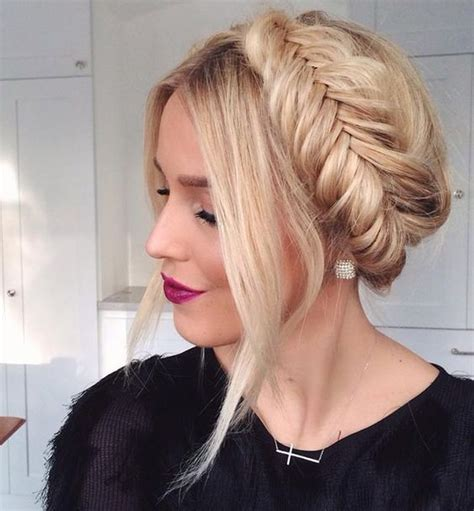 everyday simple hairstyle ideas for long medium short
