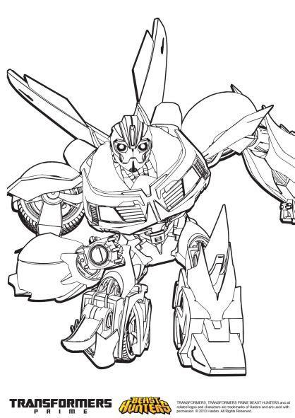transformers prime bumblebee sketch art google search