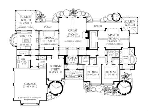 craftsman style house plan  beds  baths  sqft plan     craftsman floor