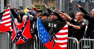 Poll: Should Neo-Nazi Hate Groups Be Classified As Terrorists?