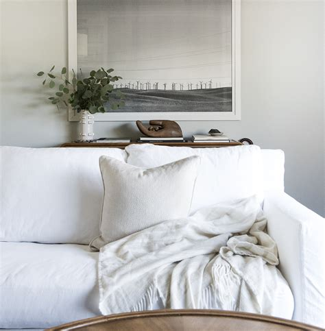 How We Choose  White Slipcovered Sofas  Room For Tuesday. Soothing Paint Colors. Lighting World Omaha. Kitchen Islands With Storage. Affordable Mid Century Modern Furniture. Craftsman Style House Numbers. Shower Caddy. Home Decoration Collection. Upholstery Naples Fl