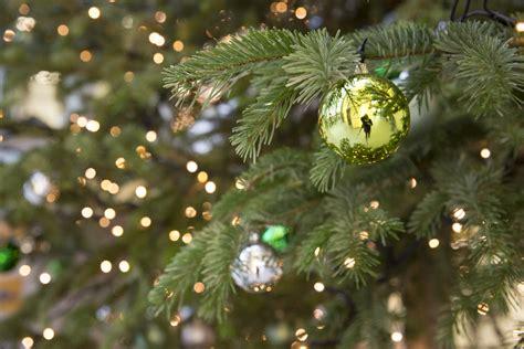 Weihnachtsbaum Trend 2015 by Weihnachten 2015 Trend Line Eventhouse Gmbh
