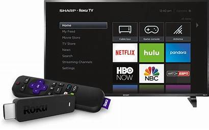 Roku Airplay Tv Stick Coming Audio Roon