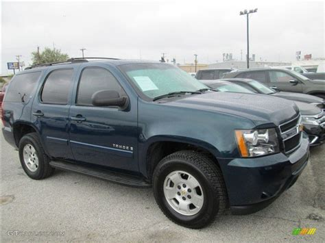 2013 Chevrolet Tahoe Review Release Date Specifications