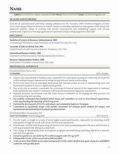 student resume samples resume prime With in resume