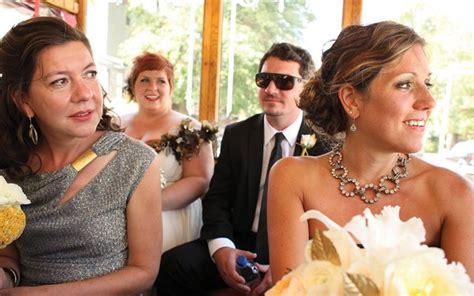 amy joe  western wedding weddings features