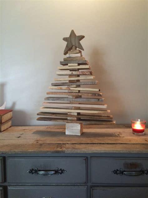 creative handmade unusual christmas tree ideas