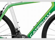 Caterham set to release its Duo Cali bikes in 2015