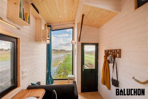 tiny house utopia