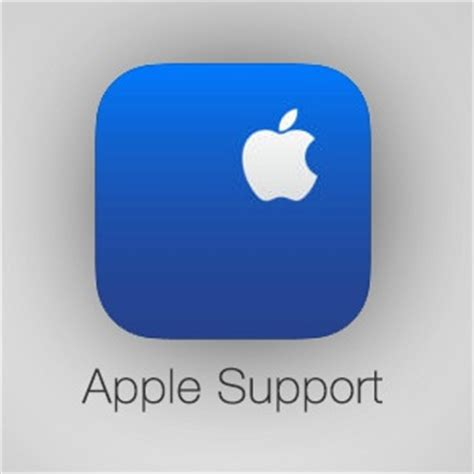 Apple Support App Now Available In The App Store