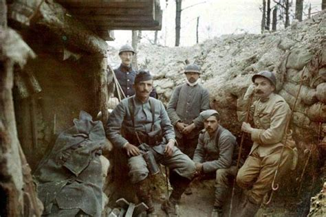 world war 1 in color colour in world war 1 uncategorized andrew williams