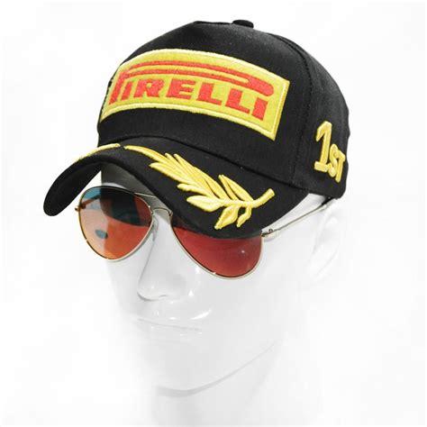 Sports Car Hats by 2017 Snapback Racing Cap Baseball Cap Black F1 Style Hats