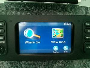 Wiring Diagram For Sat Nav Display Unit