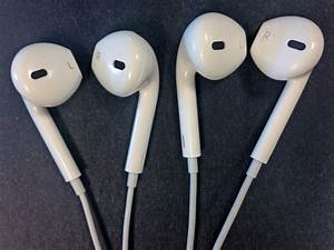 New Apple Earpod Patent Filed