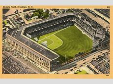 » Charlie Ebbets's Field