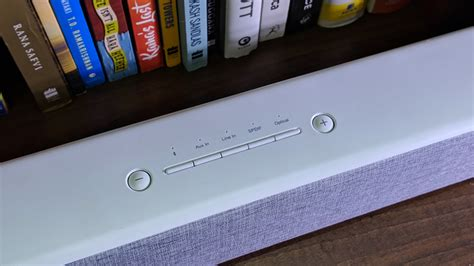 mi soundbar review an affordable way to enhance your tv viewing experience android authority