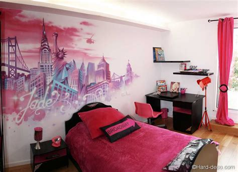 chambre de fille moderne chambre pour 2017 et chambre de fille ado moderne des