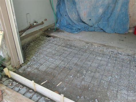 repair pitted concrete garage floor dandk organizer
