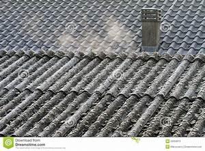 Eternit Asbest Erkennen : asbestos roof eternit stock photos image 23059913 ~ Orissabook.com Haus und Dekorationen